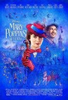 The MARY POPPINS RETURNS trailer is out today!