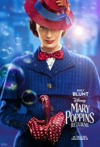 Mary Poppins Returns Opens Wide Today!