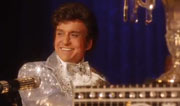 BEHIND THE CANDELABRA Video